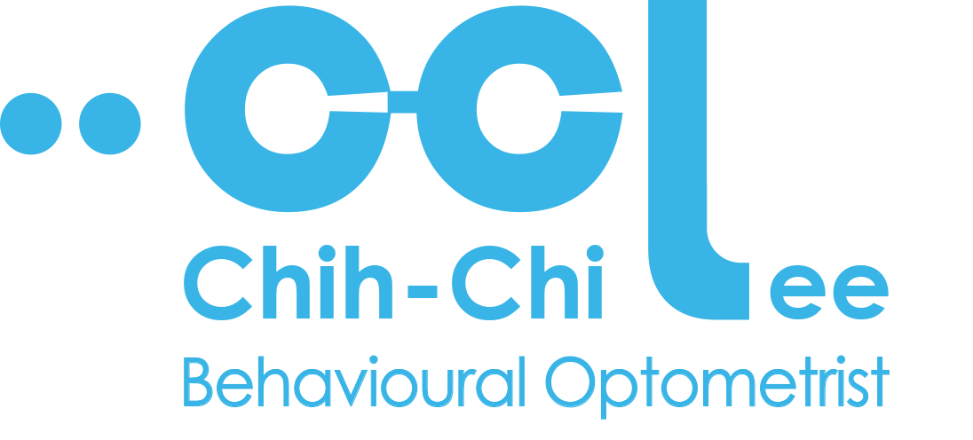 Chih-Chi Lee Behavioural Optometrist